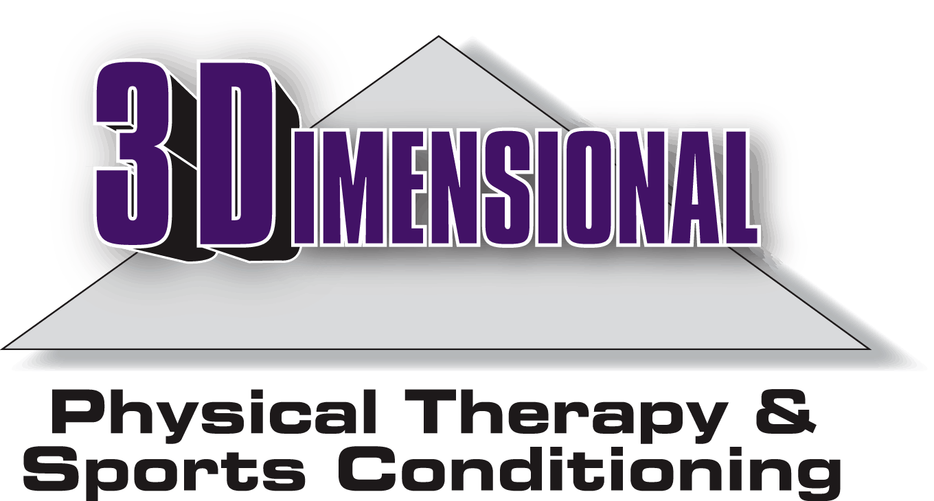 3Dimensional Physical Therapy